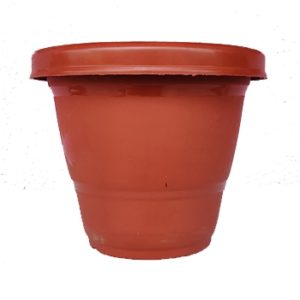 Shera Pot Premium Quality - Brown2