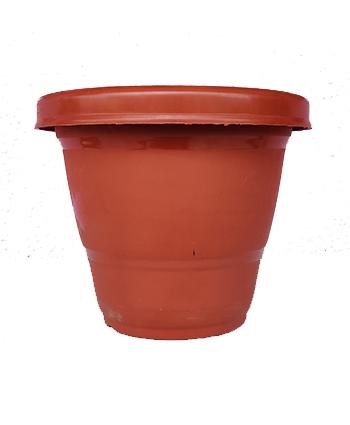 Shera Pot Premium Quality - Brown2