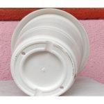 Shera Premium Quality Pot - White colour