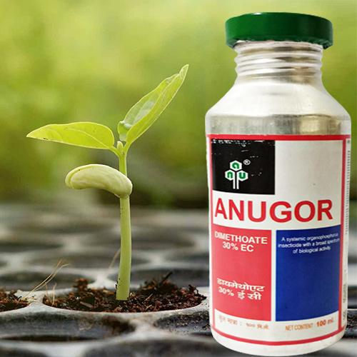Buy Anugor Insecticide - Nursery Nisarga