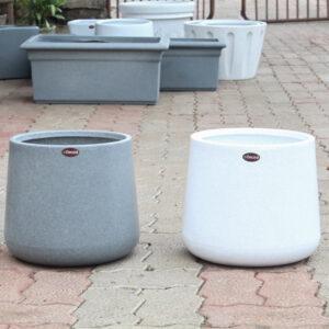 "Buy Decora premium pots ""Flora"" , ""Code – FL"" - online - Nursery Nisarga"