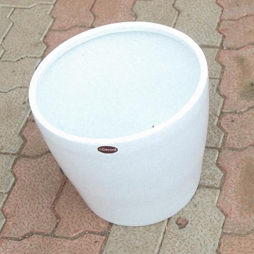 "Buy Decora premium pots ""Gleyz vertical"" , ""Code – GV"" online - Nursery Nisarga"