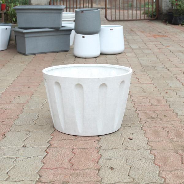 "Buy Decora premium pots ""Ornate"" , ""Code - OP"" - online - Nursery Nisarga"